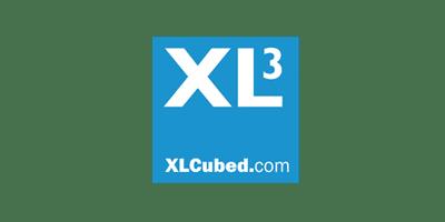 xl cubed