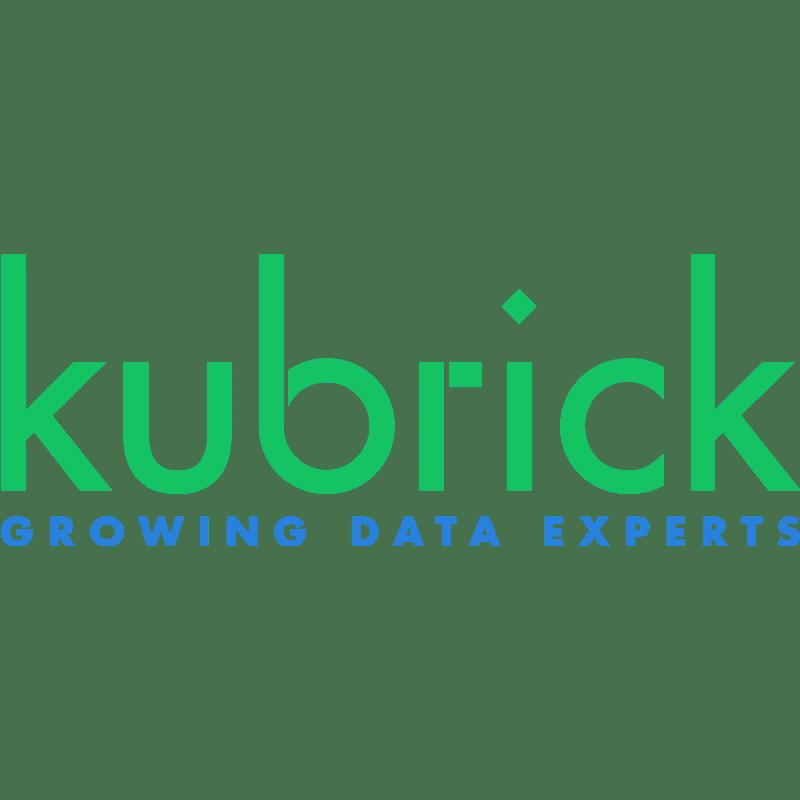 Kubrick Logo WiD 2019